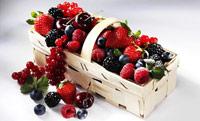 ягоды карелии